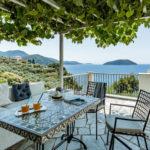 Apartamentos en Skopelos stamatiou ktima