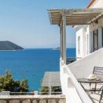 Skopelos stamatiou ktima Wohnungen