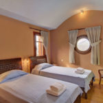 Skopelos villa aetoma