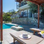 Skopelos villa alegria