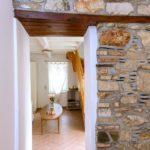 Skopelos villası Olivia Skopelos qəsəbəsi