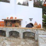 Villa Skopelos baile Olivia Skopelos