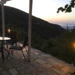 Skopelos ზეთისხილის წისქვილის აგარაკი