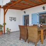 Skopelos avaton pool villa