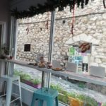 Skopelos cathodon cafe cibo