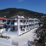 Зелена резиденция Skopelos olia