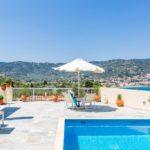 Vedlejší vila Skopelos Anastasia