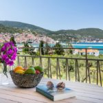 Skopelos pool villa kingstone