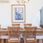 Skopelos pool villa nina