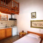 Skopelos emerald rooms estudios stafylos