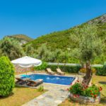 Skopelos Villa glysteri