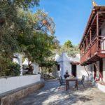 Skopelos aletri Pool Haus