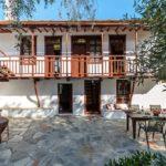 Cabaña Skopelos Aletri Pool