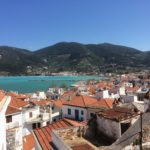 Skopelos angies namas