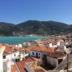 Skopelos angies house