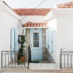 Skopelos asteriya evi