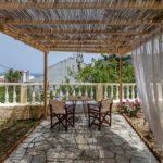Prirodna kuća Skopelos