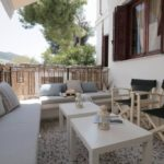 Skopelos chora apartment