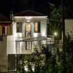 Сладка къща на Скопелос