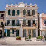 Skopelos faros af skopelos blue