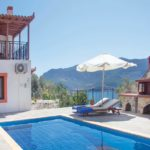 Skopelos Pool Villa Elena