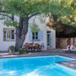 Villa avec piscine à Skopelos Elissiaos