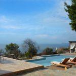 Skopelos vila amfitrit