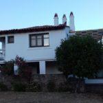 Skopelos vila elena