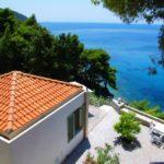 Skopelos villa grenadines