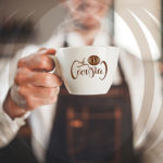 skopelos dougia kávézó