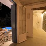 Skopelos აუზი ვილა ნეფელი