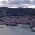 Skopelos thalpos blagdani