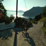 Skopelos Cycling Biking Bicycle
