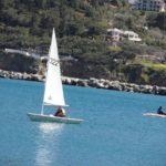 Skopelos jedrenje