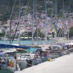 Skopelos seoltóireachta yauhting