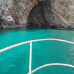 Круизи по федра на морето Скопелос