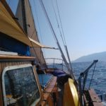 Skopelos Mier Ausfluch Fedra Cruises