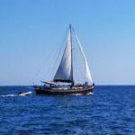 Skopelos sea excursions boat trips