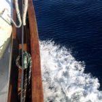 Skopelos Mier Ausflich Boot Reesen