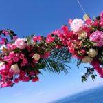 Siopa bláthanna rósanna Skopelos