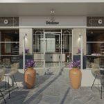 Skopelos decimo cafe kaffebrunsj