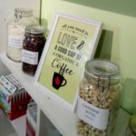 Skopelos juicies Bicher Café Librairie