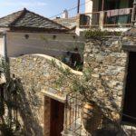 Skopelos kyria forence house