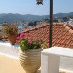 Skopelos skopelos agapi nefeli Haus