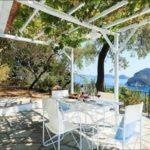 Skopelos pool villa kanaris