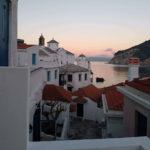 Skopelos thimis house