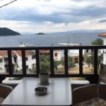 Skopelos sandras apartments