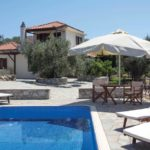 Skopelos villa nektaria