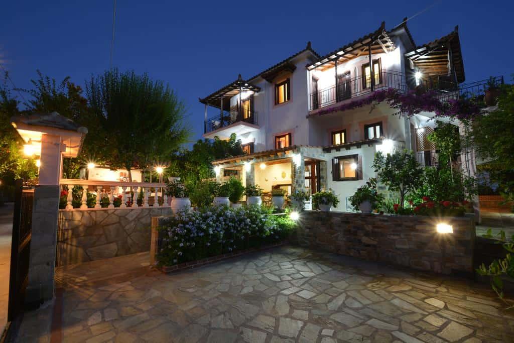 Dating Ελληνικά σπίτια