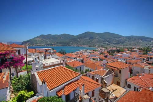 Skopelos Kamara House, skopelos houses, SKOPELOS.COM